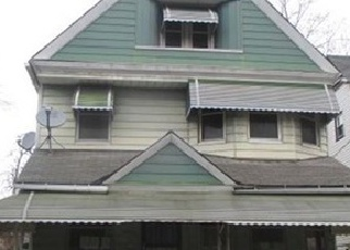 Foreclosed Home in Cleveland 44108 HAMPDEN AVE - Property ID: 3601983721