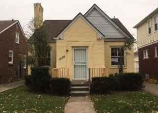 Foreclosed Home in Detroit 48227 COYLE ST - Property ID: 3604331697