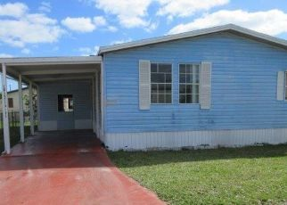 Foreclosed Home in Miami 33187 SW 180TH AVE LOT 444 - Property ID: 3611708936