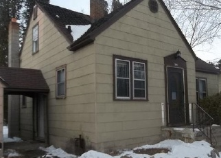 Foreclosed Home in Wisconsin Rapids 54495 REDDIN RD - Property ID: 3615020446