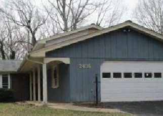 Foreclosed Home in Waldorf 20601 PINEFIELD RD - Property ID: 3618994173