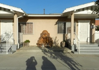 Foreclosed Home in Long Beach 90806 LOCUST AVE - Property ID: 3622340305