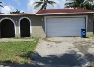 Foreclosed Home in Hialeah 33015 NW 175TH ST - Property ID: 3622867634