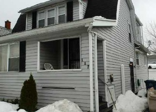 Foreclosed Home in Buffalo 14215 PARKRIDGE AVE - Property ID: 3628266539