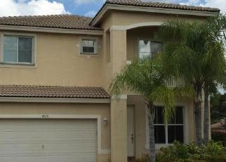 Foreclosed Home in Delray Beach 33445 S MAGNOLIA CIR - Property ID: 3631325789