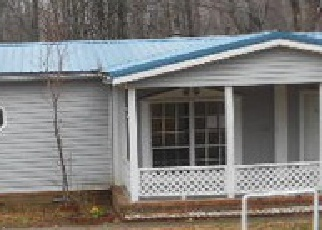 Foreclosed Home in Madisonville 42431 MULLINS LN - Property ID: 3632053705