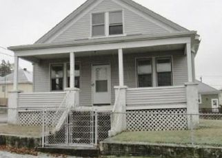 Foreclosed Home in Cranston 02920 MICA AVE - Property ID: 3633069802