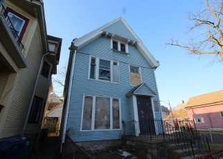 Foreclosed Home in Buffalo 14213 POTOMAC AVE - Property ID: 3639439241