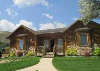Foreclosed Home in Coalville 84017 S WEST HOYTSVILLE RD - Property ID: 3640375640