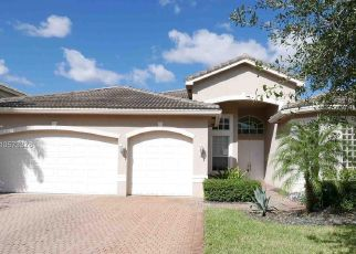 Foreclosed Home in Miramar 33029 SW 39TH CT - Property ID: 3643263644