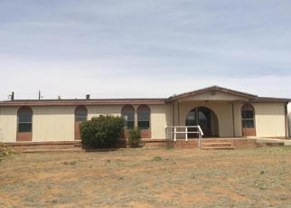 Foreclosed Home in Las Cruces 88012 COYOTE RD - Property ID: 3649892370
