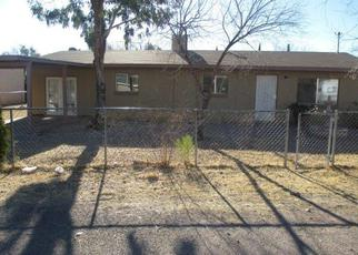 Foreclosed Home in Rio Rico 85648 PASEO BOCADO - Property ID: 3650651827