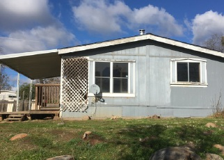 Foreclosed Home in Squaw Valley 93675 CREEKSIDE RD - Property ID: 3665041907