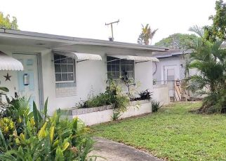Foreclosed Home in Pembroke Pines 33024 NW 78TH AVE - Property ID: 3668141885