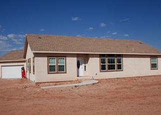 Foreclosed Home in Kanab 84741 W 4TH AVE - Property ID: 3669877565