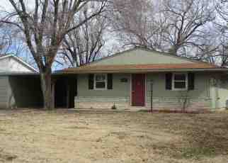Foreclosed Home in El Dorado 67042 TERRACE DR - Property ID: 3670809579