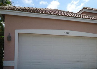 Foreclosed Home in Coconut Creek 33073 NW 62ND CT - Property ID: 3671154253