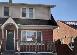 Foreclosed Home in Lincoln Park 48146 LINCOLN AVE - Property ID: 3673807957