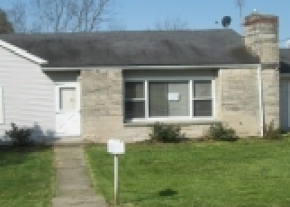 Foreclosed Home in Dry Ridge 41035 CROSS ST - Property ID: 3675149458