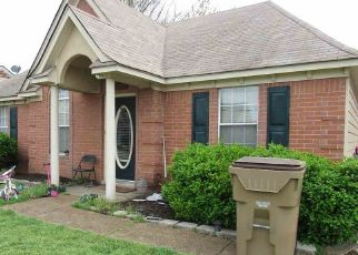 Foreclosed Home in Millington 38053 COTTAGE HILL DR - Property ID: 3680876855