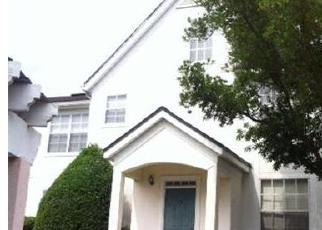 Foreclosed Home in Orlando 32835 MANHATTAN VILLAGE AVE - Property ID: 3682073384