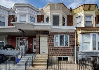 Foreclosed Home in Philadelphia 19143 CATHARINE ST - Property ID: 3688828708
