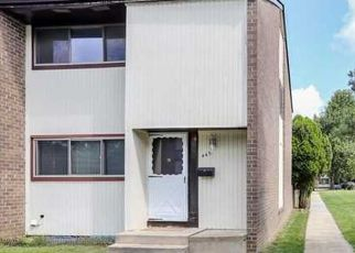 Foreclosed Home in East Windsor 08520 KELLINGTON DR - Property ID: 3691204264