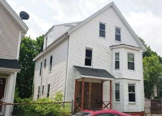 Foreclosed Home in Brockton 02301 WALNUT AVE - Property ID: 3692873837