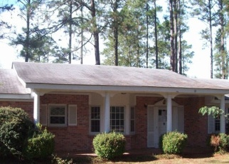 Foreclosed Home in Jesup 31545 DOGWOOD EXT - Property ID: 3694676979