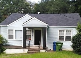 Foreclosed Home in Atlanta 30314 HOLLY RD NW - Property ID: 3694764565