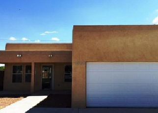 Foreclosed Home in Las Cruces 88005 2ND ST - Property ID: 3703565650