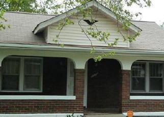 Foreclosed Home in Saint Louis 63114 FOREST AVE - Property ID: 3708256798