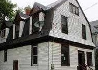 Foreclosed Home in Syracuse 13205 WOOD AVE - Property ID: 3717225625