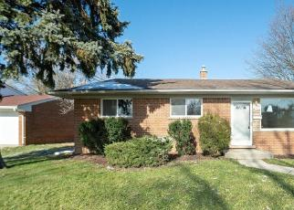 Foreclosed Home in Inkster 48141 THOMAS CT - Property ID: 3717802432