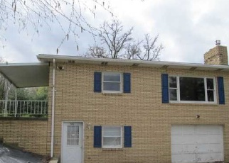 Foreclosed Home in Belle Vernon 15012 BEAZELL RD - Property ID: 3719740918