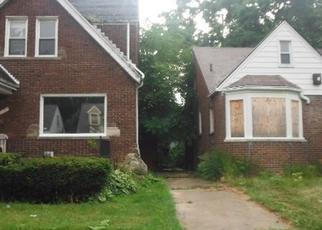 Foreclosed Home in Detroit 48227 ABINGTON AVE - Property ID: 3720956729
