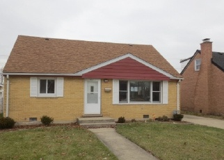 Foreclosed Home in Alsip 60803 W 115TH PL - Property ID: 3724774543