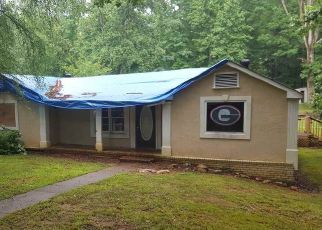 Foreclosed Home in Tallapoosa 30176 WESLEY CAMP RD - Property ID: 3724896295