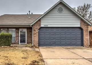 Foreclosed Home in Broken Arrow 74012 W GARY ST - Property ID: 3726025394