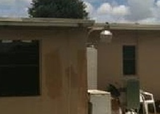 Foreclosed Home in Opa Locka 33054 NW 159TH ST - Property ID: 3734344716