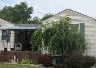 Foreclosed Home in Port Monmouth 07758 1ST AVE - Property ID: 3749986966