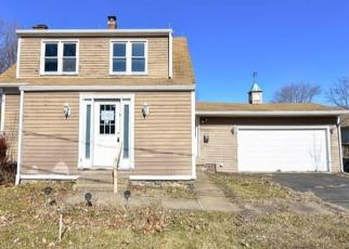 Foreclosed Home in Bristol 06010 TAILLON ST - Property ID: 3750847572