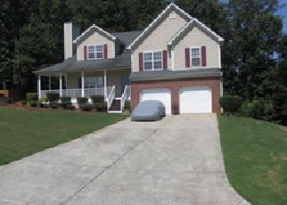 Foreclosed Home in Powder Springs 30127 RUTLAND CT - Property ID: 3755282945
