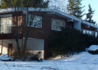 Foreclosed Home in Cherry Tree 15724 ROUTE 240 HWY - Property ID: 3765146100