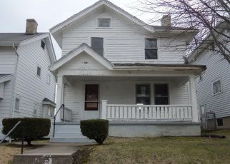 Foreclosed Home in Dayton 45410 CREIGHTON AVE - Property ID: 3765734750