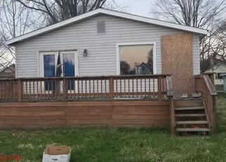Foreclosed Home in Peru 46970 EUCLID AVE - Property ID: 3767870303