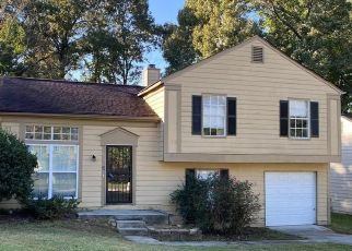 Foreclosed Home in Lithonia 30058 MARBUT FARMS LN - Property ID: 3768387556