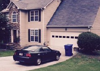 Foreclosed Home in Grayson 30017 FENWICK WAY - Property ID: 3776201896