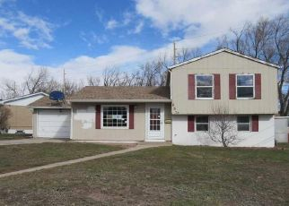Foreclosed Home in Cheyenne 82009 CREIGHTON ST - Property ID: 3777120312