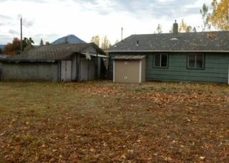 Foreclosed Home in Dexter 97431 PARKER LN - Property ID: 3778864323